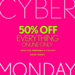 Cyber Monday Offer 2