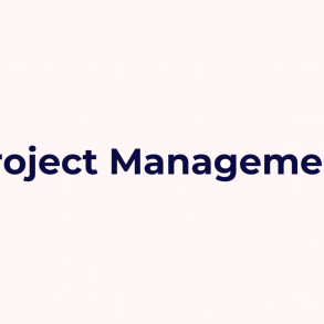 Project Management Featured Image
